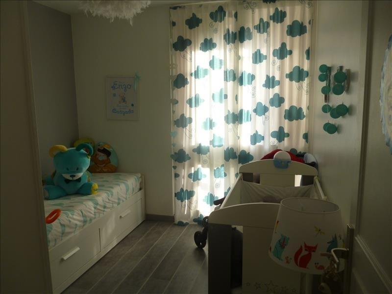 Vente appartement Fontenay le fleury 204000€ - Photo 3