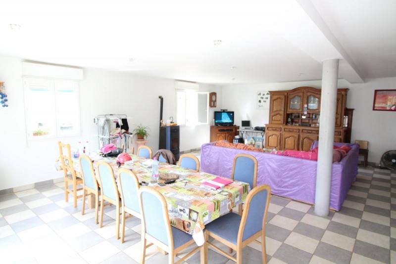 Vente maison / villa Morestel 249000€ - Photo 3