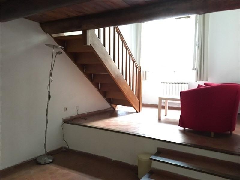 Location appartement Aix en provence 570€ CC - Photo 4