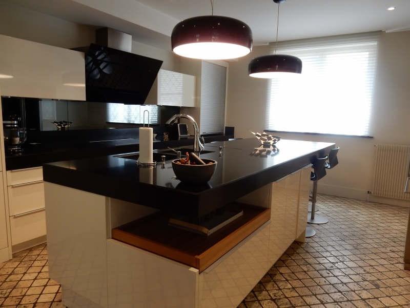 Verkoop van prestige  huis Vienne 880000€ - Foto 5