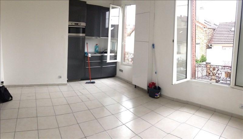 Vente appartement Villeneuve st georges 165000€ - Photo 3