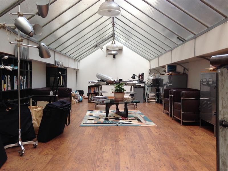 Vente de prestige loft atelier surface 1 pi ce s paris 2 me 157 m avec - Surface atypique paris ...