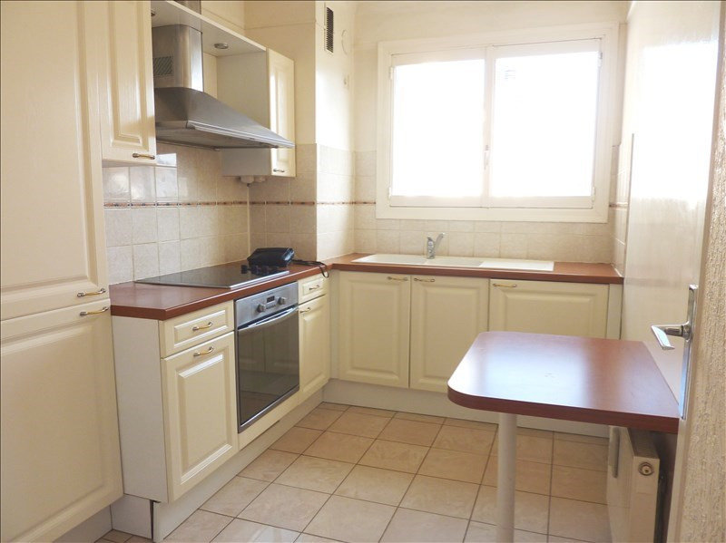 Location appartement L hay les roses 893€ CC - Photo 3