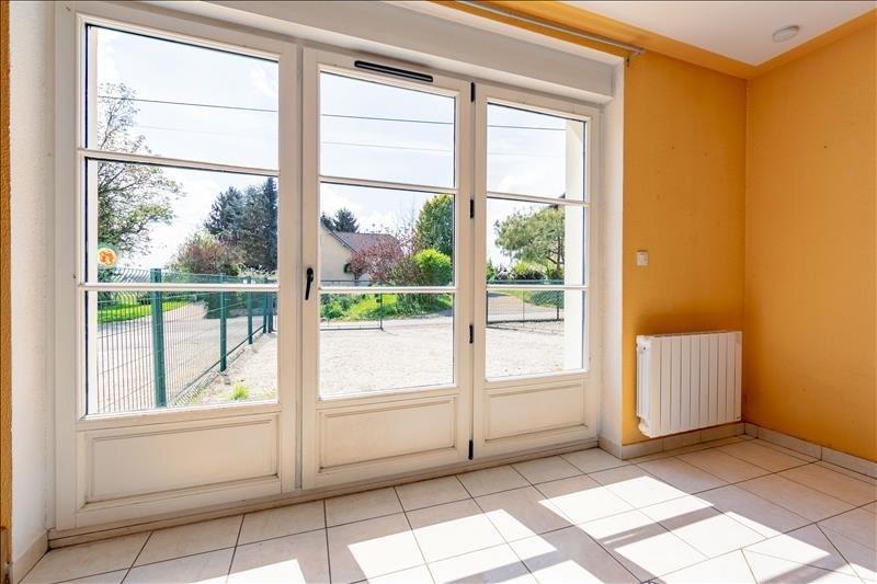 Sale apartment Boulot 95000€ - Picture 2
