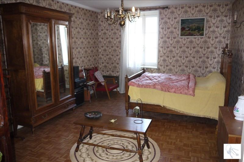Verkoop  huis Cheyssieu 155000€ - Foto 5