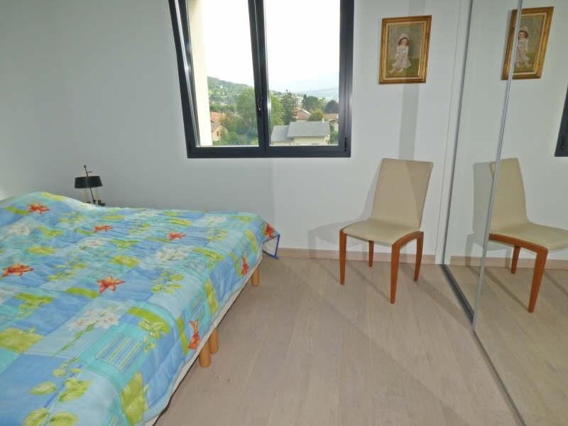 Venta  apartamento Aix les bains 465000€ - Fotografía 5
