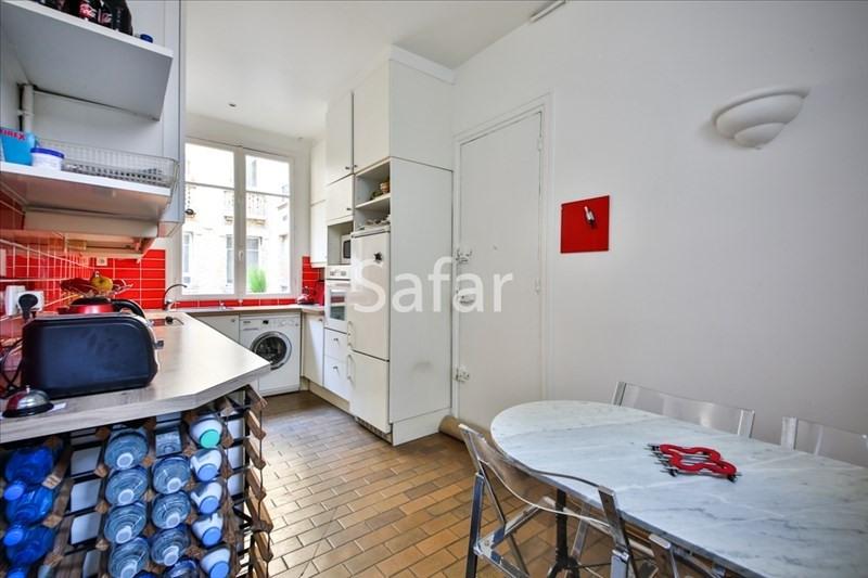 Deluxe sale apartment Paris 16ème 1495000€ - Picture 8