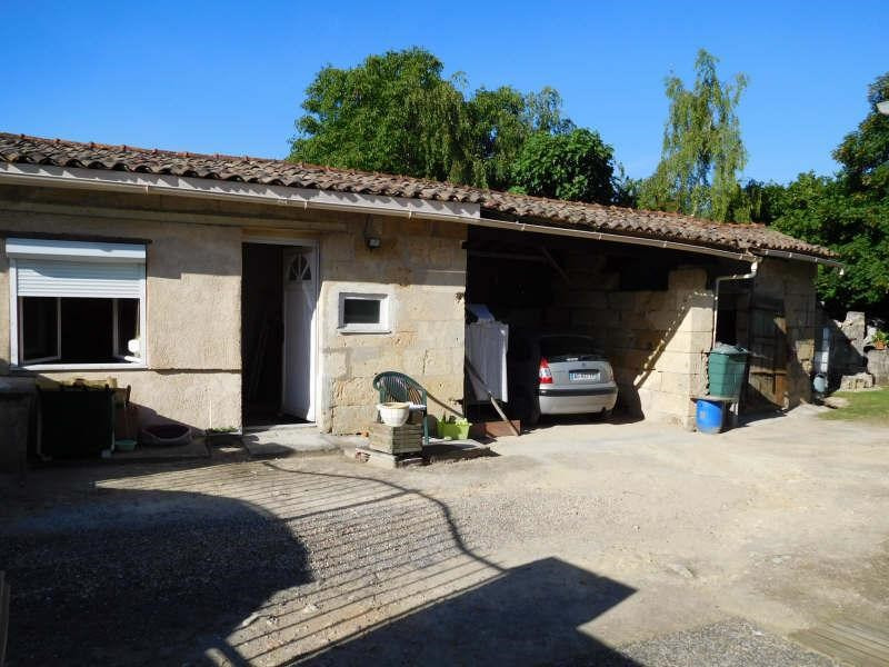 Vente maison / villa Prignac et marcamps 174900€ - Photo 2