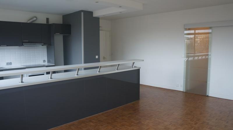 Rental apartment St germain en laye 1100€ CC - Picture 2