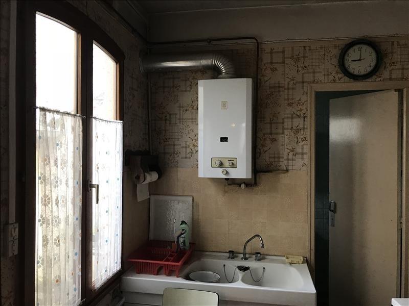 Vente maison / villa St quentin 45000€ - Photo 4