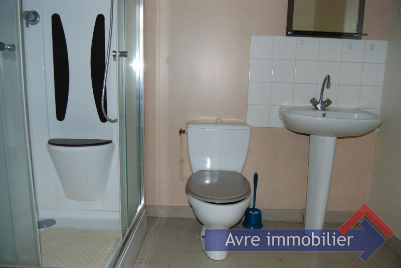 Sale apartment Verneuil d'avre et d'iton 69 500€ - Picture 4