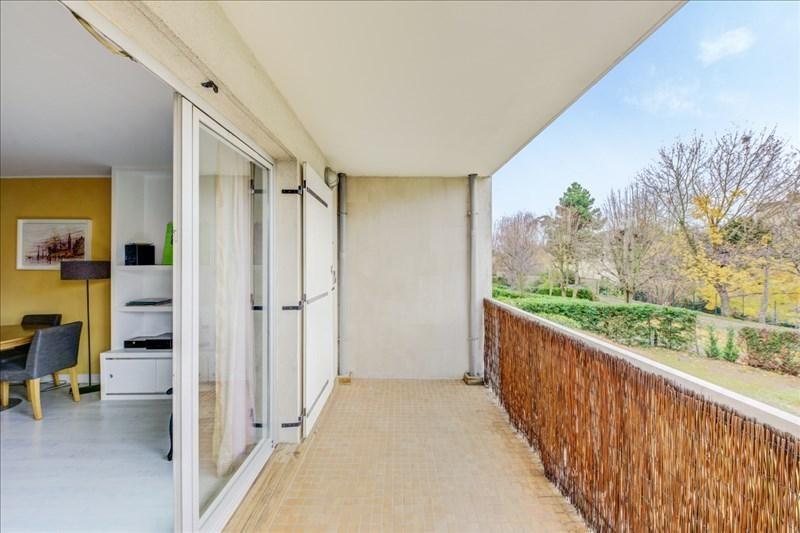 Vente appartement Chatou 398000€ - Photo 4