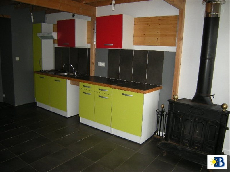 Vente maison / villa Chatellerault 60000€ - Photo 6