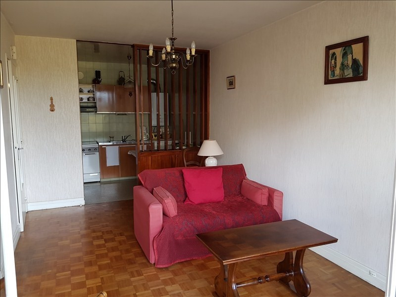 Vente appartement Pau 79500€ - Photo 1