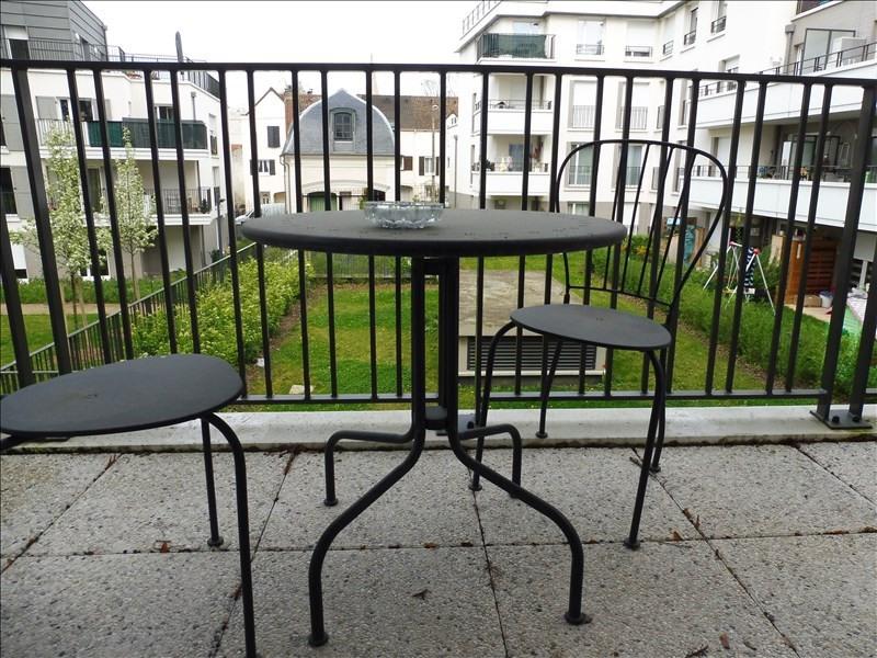 Vente appartement Sarcelles 195000€ - Photo 10