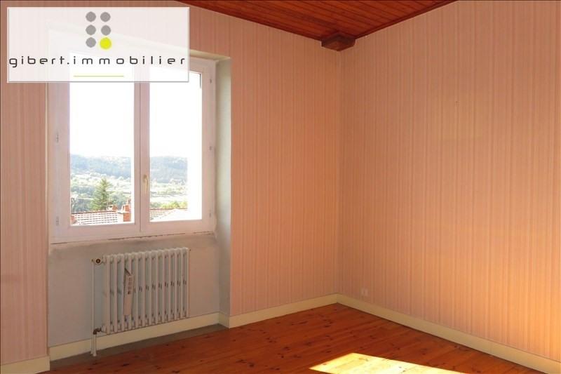 Sale house / villa Arsac en velay 119500€ - Picture 9