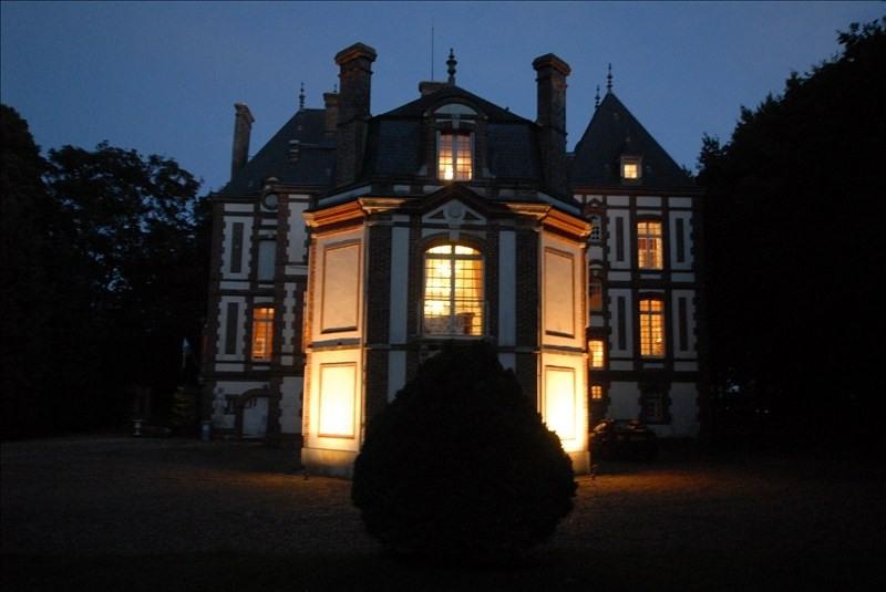Deluxe sale house / villa Montreuil l argille 1400000€ - Picture 14