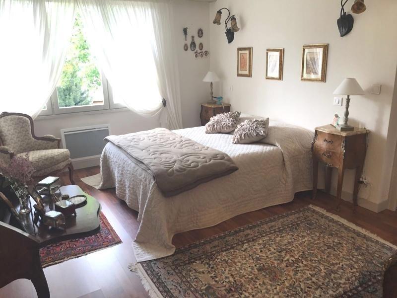 Vente de prestige maison / villa Aix les bains 665000€ - Photo 6