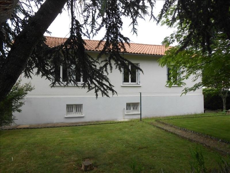 Vente maison / villa Echire 137800€ - Photo 8
