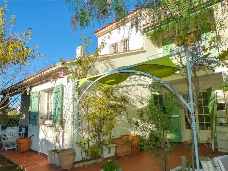 Venta  casa Toulon 440000€ - Fotografía 1