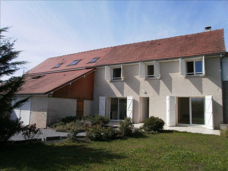Location maison / villa Serres castet 900€ CC - Photo 1