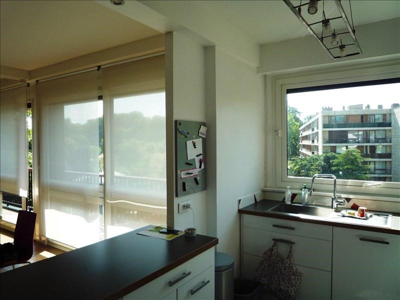 Sale apartment La celle st cloud 378000€ - Picture 3