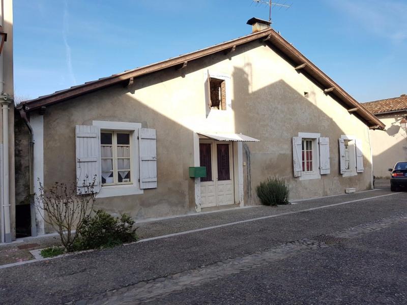 Vente maison / villa Sorde l abbaye 105000€ - Photo 1