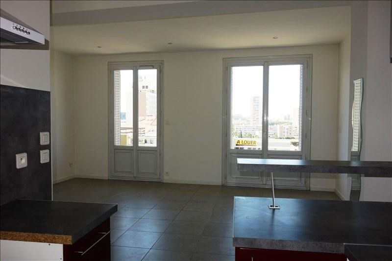 Rental apartment Toulon 750€ CC - Picture 1