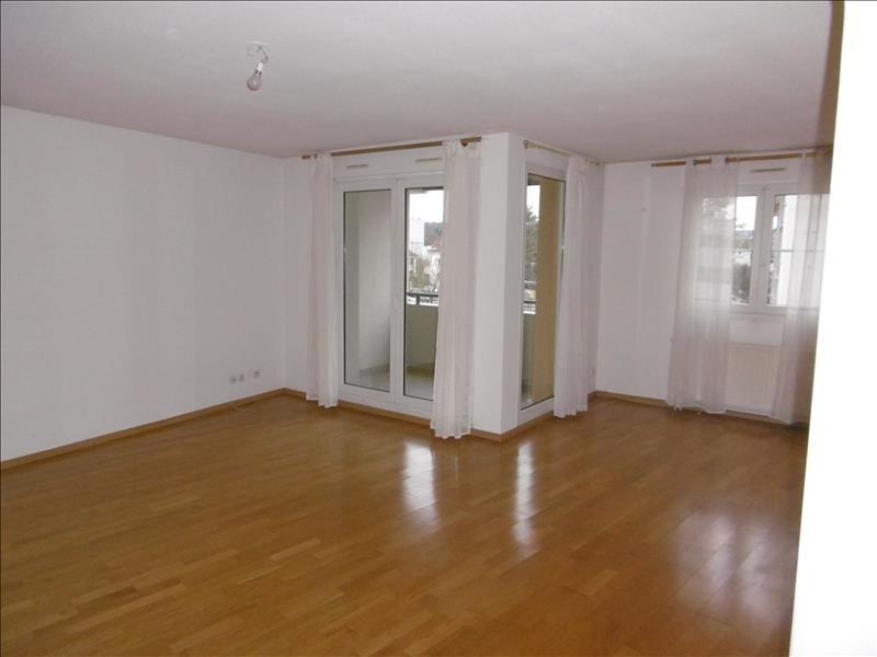 Location appartement Riedisheim 700€ CC - Photo 1