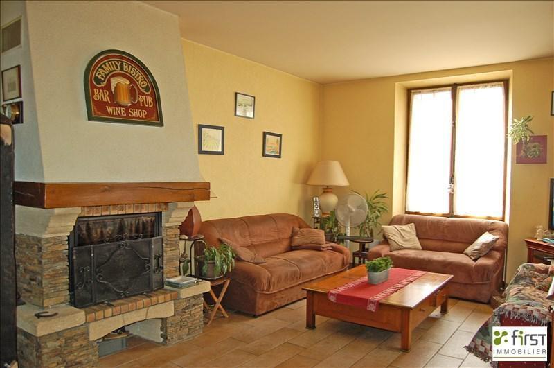 Immobile residenziali di prestigio casa Annecy 595000€ - Fotografia 2