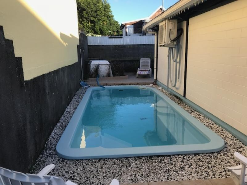 Sale house / villa St benoit 197000€ - Picture 2