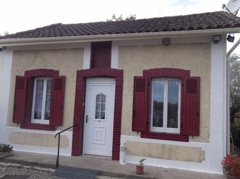 Vente maison / villa Riscle 160000€ - Photo 1