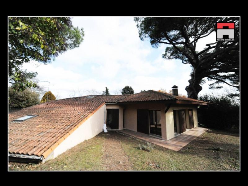 Vendita casa Auzeville 420000€ - Fotografia 3