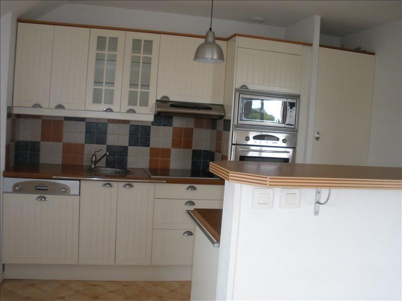Location appartement Conflans ste honorine 791€ CC - Photo 7
