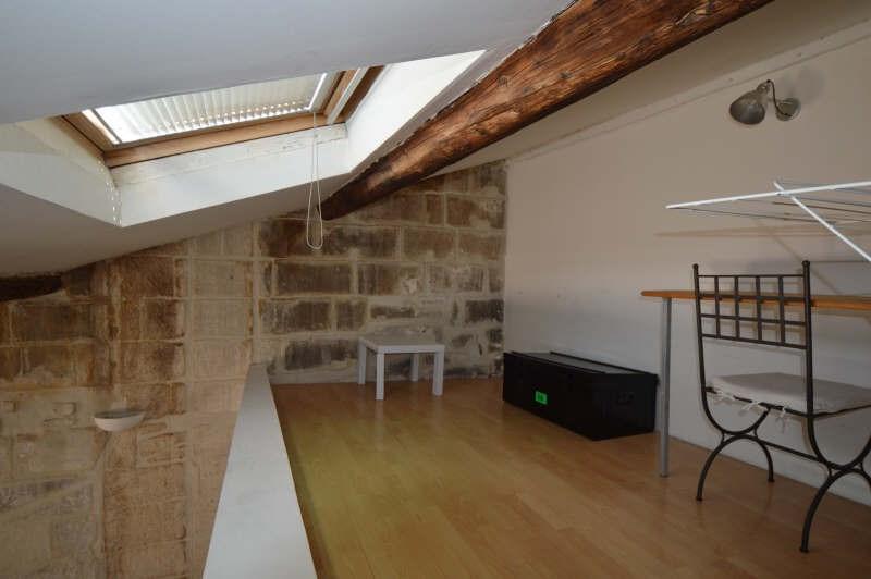 Verkauf wohnung Avignon intramuros 135600€ - Fotografie 2