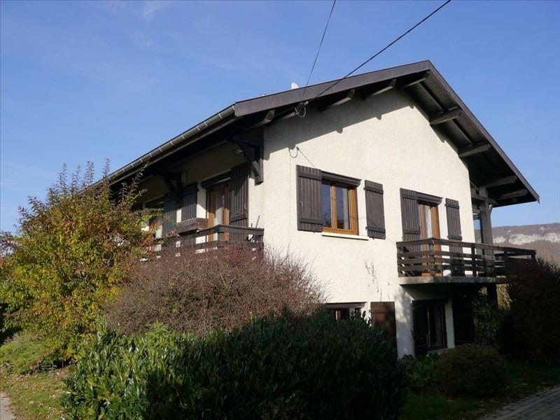 Vente maison / villa Sillingy 425000€ - Photo 4