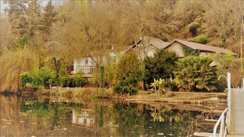 Deluxe sale house / villa Poitiers 661500€ - Picture 1