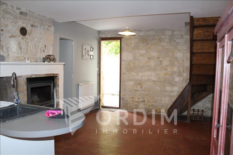 Location maison / villa Chablis 598€ CC - Photo 1
