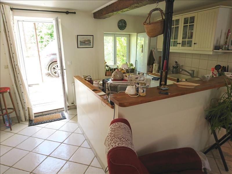 Sale house / villa Jablines 246000€ - Picture 2