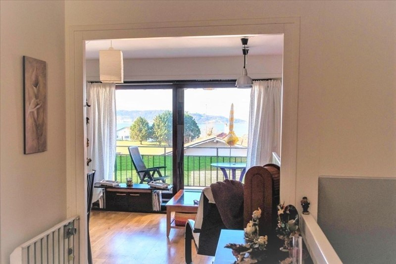 Sale apartment Hendaye 269 000€ - Picture 2