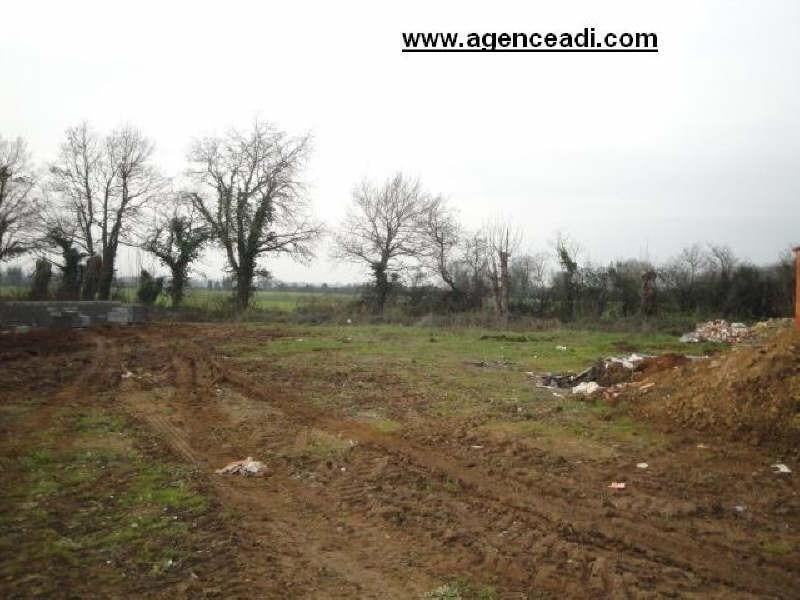 Vente terrain St gelais 41750€ - Photo 1