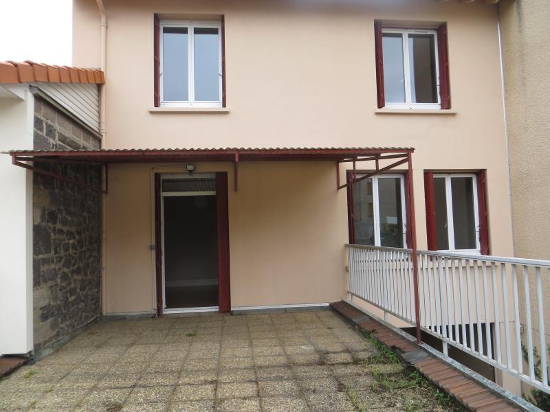 Rental house / villa Clermont ferrand 1240€ CC - Picture 1