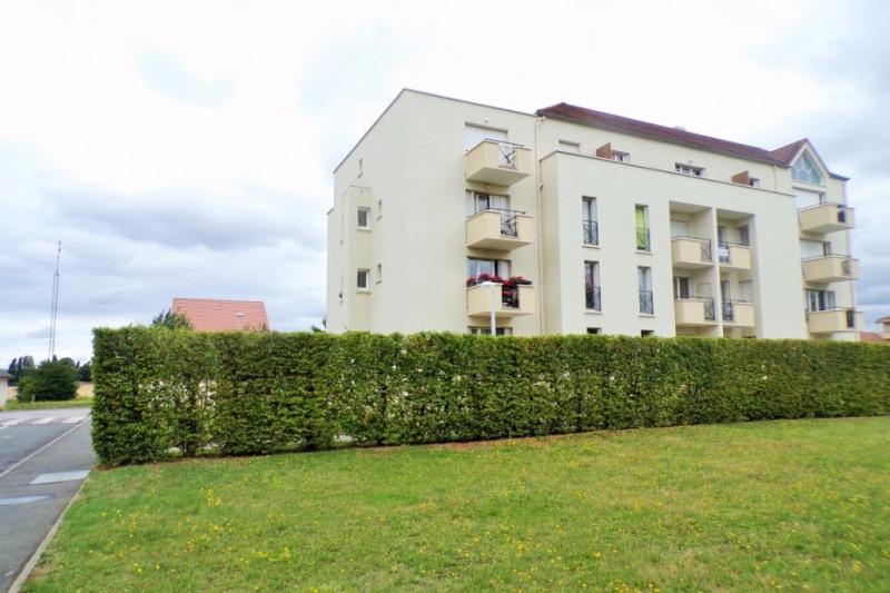Sale apartment Moissy-cramayel 159000€ - Picture 1