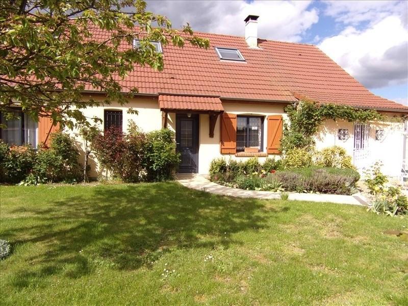 Vente maison / villa Maintenon 328000€ - Photo 2