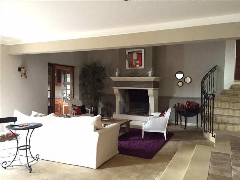 Vente de prestige maison / villa Mallemort 1335000€ - Photo 3