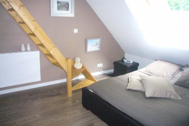Sale apartment Besancon 127000€ - Picture 5