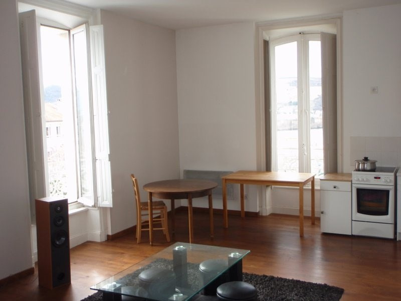 Vente appartement St vallier 92 000€ - Photo 1