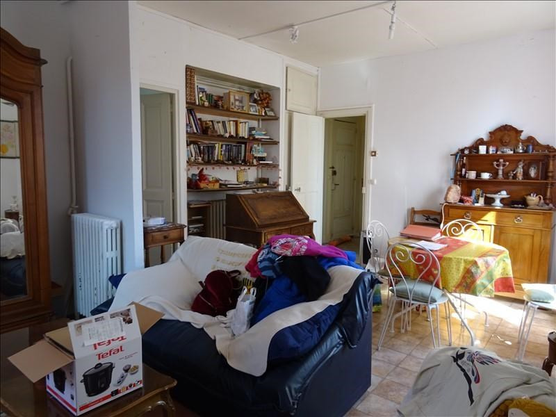 Sale apartment Troyes 92 000€ - Picture 4