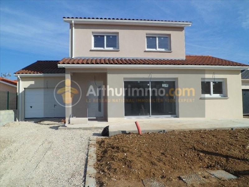 Vente maison / villa St denis les bourg 280000€ - Photo 1