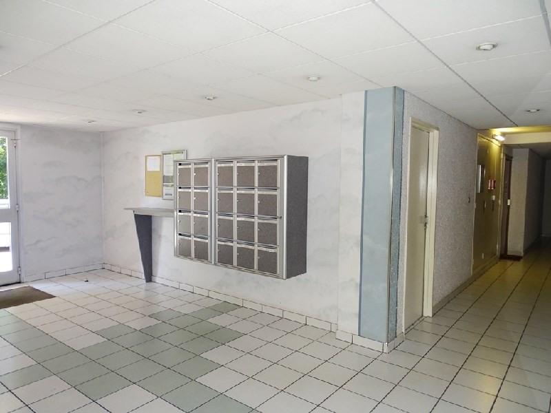 Sale apartment Écully 159000€ - Picture 5